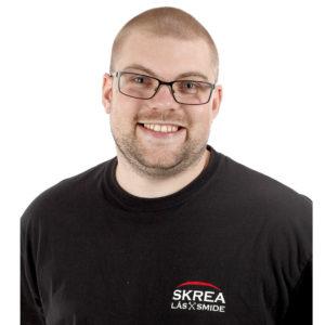 Oliver Säfström