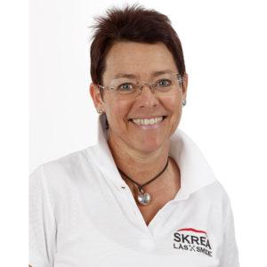 Iréne Wikström