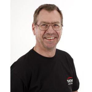 Sven-Åke Hermansson